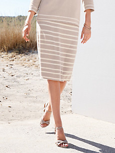 Peter Hahn - Knitted skirt