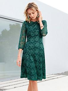 Peter Hahn - Lace dress