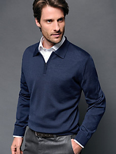Peter Hahn - Polo jumper