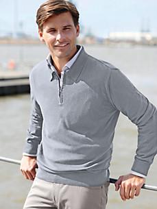 Peter Hahn - Polo neck pullover