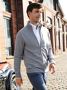 Peter Hahn - Pure cashmere cardigan