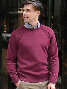 Peter Hahn - Round neck pullover