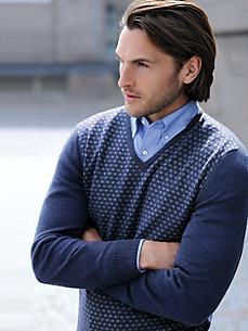 Peter Hahn - V neck pullover