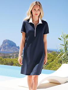 Pill - Polo dress