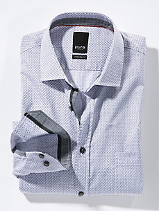 Pure - Shirt in a casual style