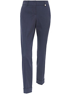 Raffaello Rossi - Ankle-length business trousers – DORA