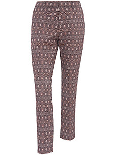 Raffaello Rossi - Ankle-length trousers – MINTY NEW
