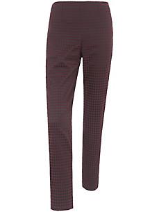 Raffaello Rossi - Slim-fit slip-on trousers – PENNY