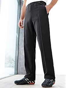 """Ruff - """"Velour Light"""" wellness trousers"""