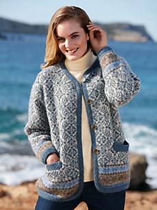 SAGA - Jacket