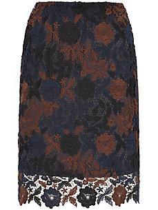 Samoon - Lace skirt