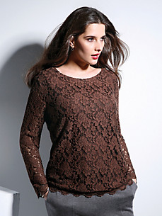 Samoon - Round neck top