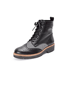 Scarpio - Lace-up ankle boots