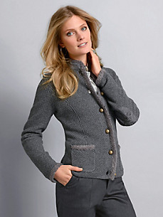 Schneiders Salzburg - Knitted country style jacket