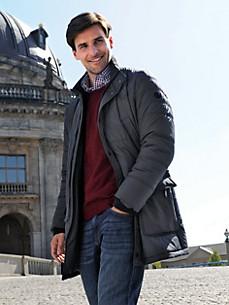 Schneiders Salzburg - Short quilted coat