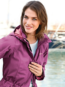 Schöffel - Lightweight multifunctional jacket