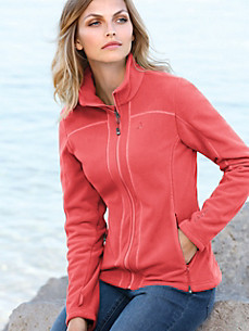 Schöffel - Zip-in fleece jacket - Design KUUSAMO