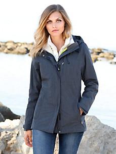 Schöffel - Zip-in jacket - Design FONTANELLA