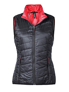 Schöffel - Zip-in reversible gilet
