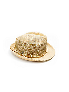 Seeberger - Straw hat