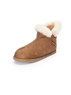 Shepherd - Ankle-high slippers