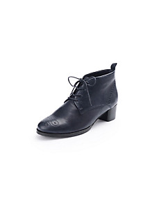Softwaves - Lace-up ankle boots