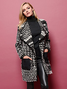 Sportalm Kitzbühel - Knitted coat