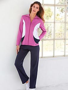 Stautz - Leisure suit in 100% cotton