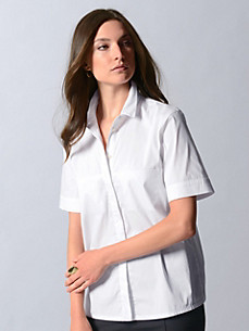 Strenesse - Blouse with 1/2-length sleeves
