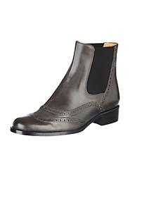 Uta Raasch - Chelsea boots made from calfskin nappa