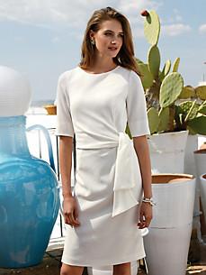 Uta Raasch - Dress with 3/4-length sleeves