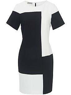 Uta Raasch - Jersey dress with 1/2-length sleeves