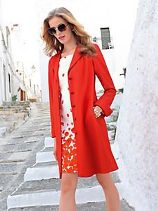 Uta Raasch - Jersey frock coat