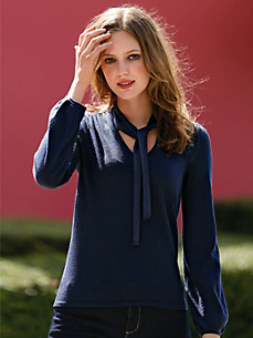 Uta Raasch - Pullover in 100% new milled wool