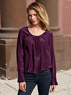 Uta Raasch - Pure silk blouse
