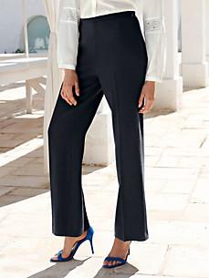 Uta Raasch - Trousers in 100% new milled wool