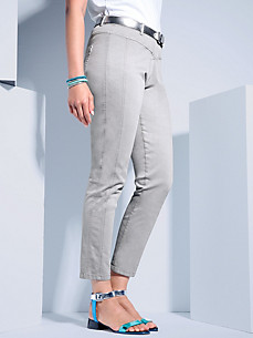 Via Appia Due - Ankle-length trousers
