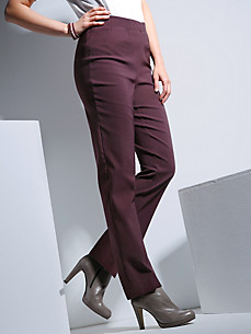 Via Appia Due - Slip-on trousers