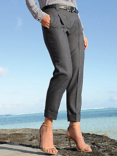Windsor - 7/8-length trousers