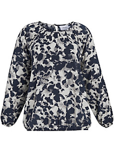 zizzi - Blouse with all-over print