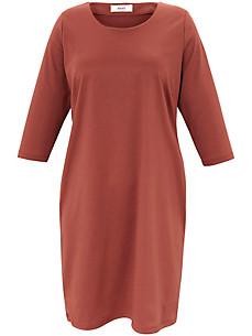 zizzi - Jersey dress in an unassuming style