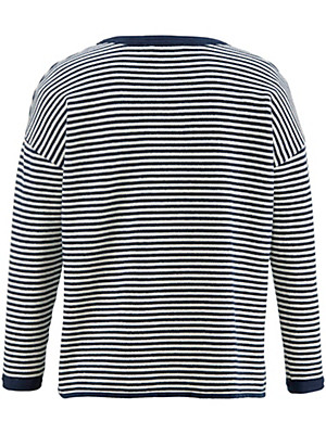 0039 Italy - Long-sleeved pullover