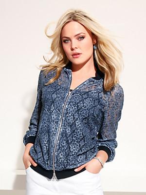 Anna Aura - Bomber jacket