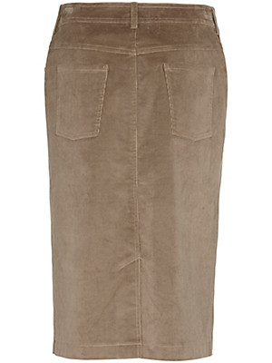 Anna Aura - Corduroy skirt