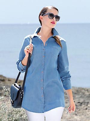 Anna Aura - Denim blouse