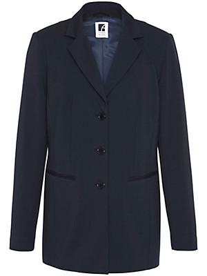 Anna Aura - Jersey blazer