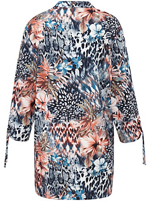 Anna Aura - Jersey blouse with 3/4-length sleeves