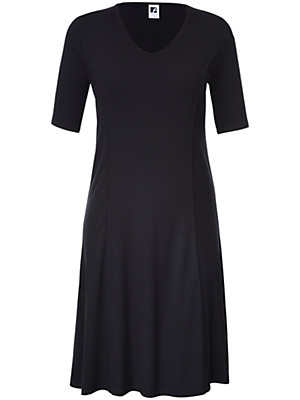 Anna Aura - Jersey dress with short sleeves