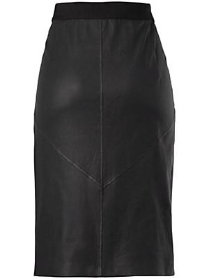 Anna Aura - Leather skirt