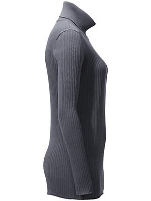 Anna Aura - Polo neck jumper